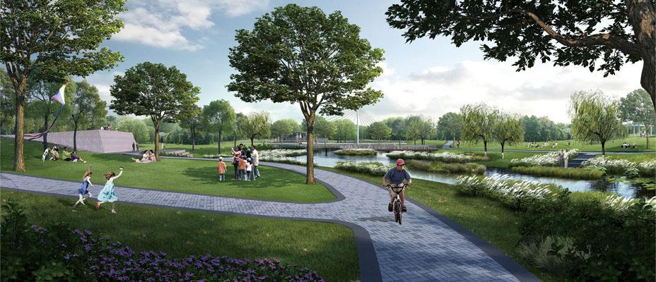 刀郎文化湿地公园作为麦盖提县生态城市形象的标志性自然人文景观,不仅可以提升城市品位,而且通过向国内外开放,成为让人们了解湿地、认识湿地、了解当地民族文化遗产、走向科学的大课堂和博物馆,具有独特的社会效益,主要表现在:1、成为湿地生态系统及生物多样性的重要研究基地及科普教育、教学实习的理想场所;2、结合湿地公园旅游活动开发休闲娱乐内容,引导农村产业转型升级;3、刀郎文化湿地公园为麦盖提县民提供了一处娱乐、休憩、旅游等多种服务功能的休闲场所。4、在当前倡导民族团结稳定的政治背景下,以刀郎文化湿地公园为引擎项目